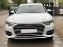 Rent-a-car Audi A6 40 TDI Quattro Estate in Menton, photo 4