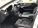 Rent-a-car Audi A6 40 TDI Quattro Estate in Menton, photo 6