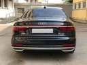 Rent-a-car Audi A8 Long 50 TDI Quattro in Menton, photo 3