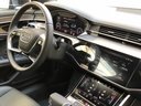 Rent-a-car Audi A8 Long 50 TDI Quattro in Menton, photo 9