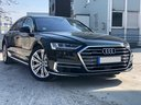Rent-a-car Audi A8 Long 50 TDI Quattro in Menton, photo 8