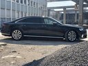 Rent-a-car Audi A8 Long 50 TDI Quattro in Menton, photo 7