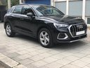 Rent-a-car Audi Q3 35 TFSI Quattro in Nice, photo 1