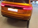 Rent-a-car Audi Q8 50 TDI Quattro in Menton, photo 3