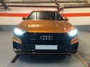 Rent-a-car Audi Q8 50 TDI Quattro in Menton, photo 2