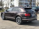 Rent-a-car Bentley Bentayga 6.0 Black in Eze, photo 3