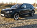 Rent-a-car Bentley Bentayga V8 new Model 2021 in Nice, photo 1
