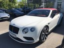 Rent-a-car Bentley Continental GTC V8 S in Menton, photo 1