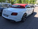 Rent-a-car Bentley Continental GTC V8 S in Menton, photo 4