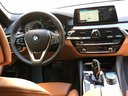 Rent-a-car BMW 5 Touring Equipment M Sportpaket in Menton, photo 8