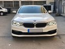 Rent-a-car BMW 5 Touring Equipment M Sportpaket in Menton, photo 3