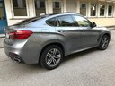 Rent-a-car BMW X6 4.0d xDrive High Executive M in Menton, photo 3