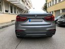 Rent-a-car BMW X6 4.0d xDrive High Executive M in Menton, photo 5