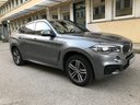 Rent-a-car BMW X6 4.0d xDrive High Executive M in Menton, photo 1