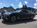 Rent-a-car BMW 750i XDrive M equipment in Menton, photo 2