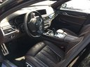 Rent-a-car BMW 750i XDrive M equipment in Menton, photo 7