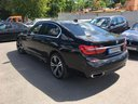 Rent-a-car BMW 750i XDrive M equipment in Menton, photo 3