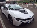 Rent-a-car BMW i8 Coupe Pure Impulse in Marseille, photo 1