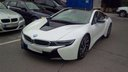 Rent-a-car BMW i8 Coupe Pure Impulse in Marseille, photo 5