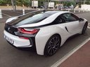 Rent-a-car BMW i8 Coupe Pure Impulse in Marseille, photo 2