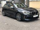 Rent-a-car BMW M135i XDrive in Menton, photo 1