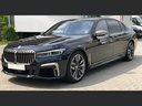 Rent-a-car BMW M760Li xDrive V12 in Cagnes-sur-Mer, photo 1