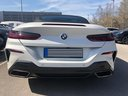 Rent-a-car BMW M850i xDrive Cabrio in Mandelieu-la-Napoule, photo 15
