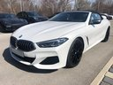 Rent-a-car BMW M850i xDrive Cabrio in Mandelieu-la-Napoule, photo 13