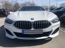 Rent-a-car BMW M850i xDrive Cabrio in Mandelieu-la-Napoule, photo 14