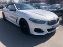 Rent-a-car BMW M850i xDrive Cabrio in Mandelieu-la-Napoule, photo 12