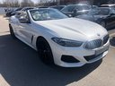 Rent-a-car BMW M850i xDrive Cabrio in Mandelieu-la-Napoule, photo 2