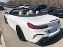 Rent-a-car BMW M850i xDrive Cabrio in Mandelieu-la-Napoule, photo 4