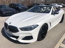 Rent-a-car BMW M850i xDrive Cabrio in Mandelieu-la-Napoule, photo 1