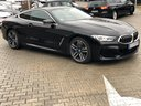 Rent-a-car BMW M850i xDrive Coupe in Nice, photo 1