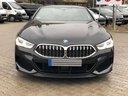 Rent-a-car BMW M850i xDrive Coupe in Nice, photo 3