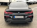 Rent-a-car BMW M850i xDrive Coupe in Nice, photo 5