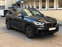 Rent-a-car BMW X5 M50d XDRIVE in French Riviera Cote d'Azur, photo 1