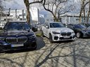 Rent-a-car BMW X5 xDrive 30d in Cagnes-sur-Mer, photo 2