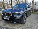 Rent-a-car BMW X5 xDrive 30d in Cagnes-sur-Mer, photo 1
