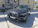 Rent-a-car BMW X5 xDrive 30d in Cagnes-sur-Mer, photo 9