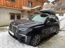 Rent-a-car BMW X7 M50d in Cagnes-sur-Mer, photo 14