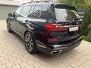 Rent-a-car BMW X7 M50d in Cagnes-sur-Mer, photo 3