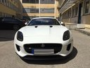 Rent-a-car Jaguar F-Type 3.0 Coupe in French Riviera Cote d'Azur, photo 3