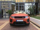Rent-a-car Land Rover Range Rover Evoque HSE Cabrio SD4 in Roquebrune – Cap-Martin, photo 4