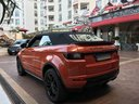 Rent-a-car Land Rover Range Rover Evoque HSE Cabrio SD4 in Roquebrune – Cap-Martin, photo 3