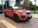 Rent-a-car Land Rover Range Rover Evoque HSE Cabrio SD4 in Roquebrune – Cap-Martin, photo 1