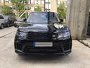Rent-a-car Land Rover Range Rover SPORT in Roquebrune – Cap-Martin, photo 3