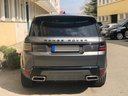 Rent-a-car Land Rover Range Rover Sport SDV6 Panorama 22 in Roquebrune – Cap-Martin, photo 3