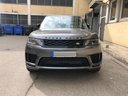 Rent-a-car Land Rover Range Rover Sport SDV6 Panorama 22 in Roquebrune – Cap-Martin, photo 2