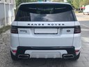 Rent-a-car Land Rover Range Rover Sport White in Cagnes-sur-Mer, photo 4